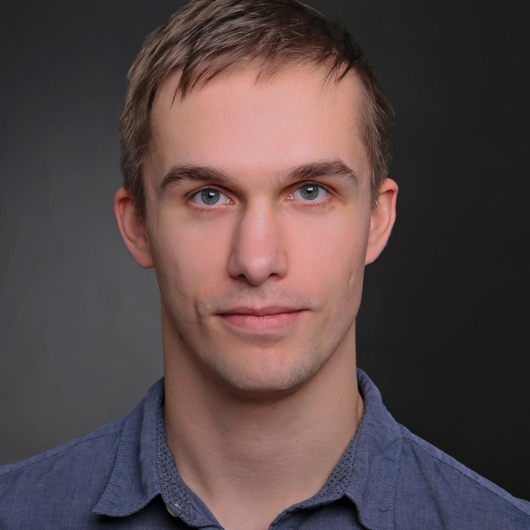 Sebastian Gumprich